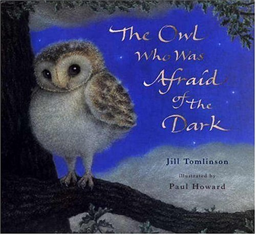 9780763615628: The Owl Who Was Afraid of the Dark