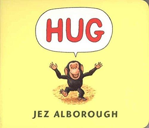 9780763615765: Hug