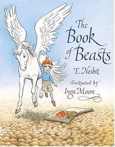 9780763615796: The Book of Beasts