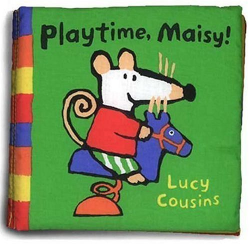 Playtime, Maisy!: Cousins, Lucy