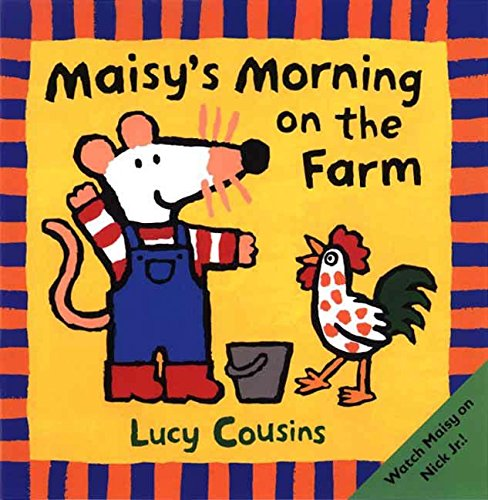 9780763616113: Maisy's Morning on the Farm
