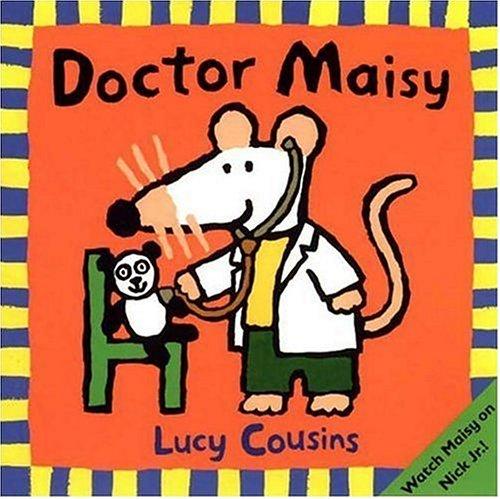 9780763616120: Doctor Maisy