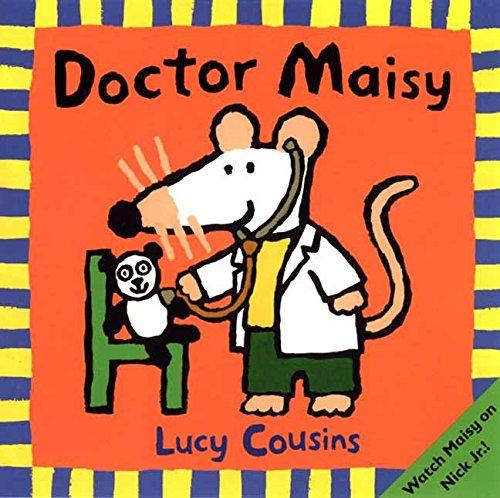 9780763616137: Doctor Maisy