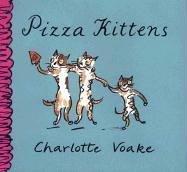9780763616229: Pizza Kittens