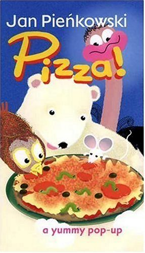 9780763616267: Pizza!
