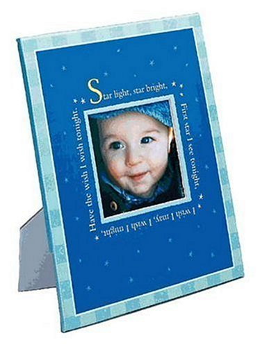 Mother Goose picture frame: Not applicable