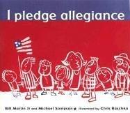 I Pledge Allegiance: Martin, Bill JR,