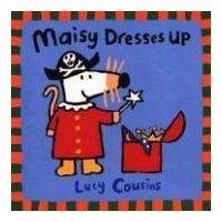 9780763616571: Maisy Dresses Up