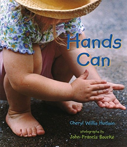 9780763616670: Hands Can