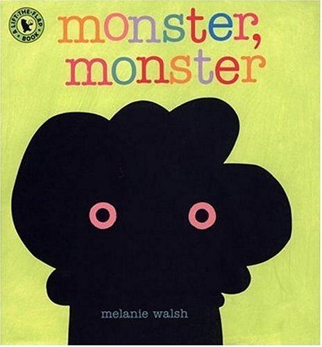 9780763616694: Monster, Monster