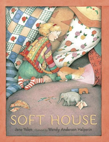 Soft House (0763616974) by Jane Yolen