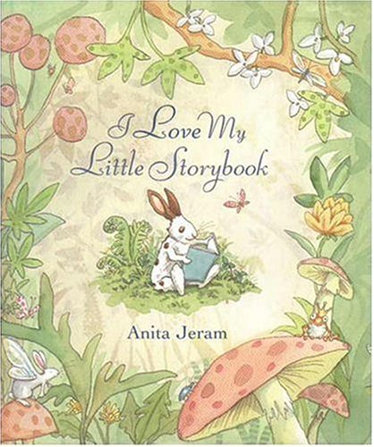 9780763616984: I Love My Little Storybook