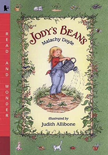 9780763617134: Jody's Beans: Read and Wonder