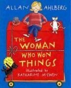 9780763617219: The Woman Who Won Things