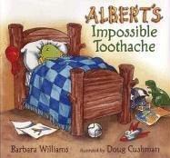9780763617233: Albert's Impossible Toothache