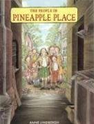 9780763617394: The People in Pineapple Place (Reissues)