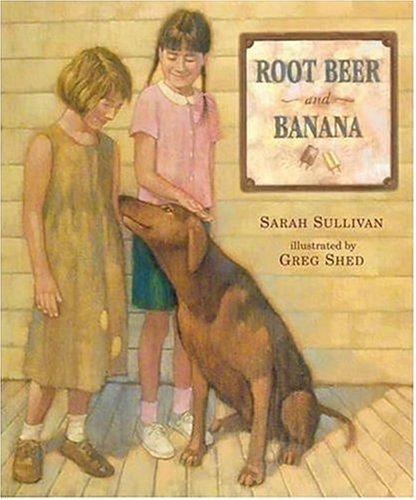9780763617486: Root Beer and Banana