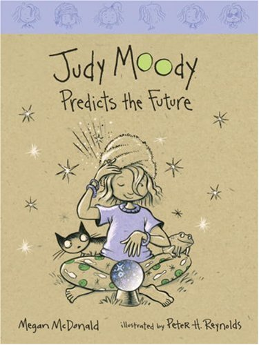 9780763617929: Judy Moody Predicts the Future (Book #4)