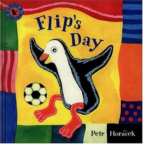 9780763617981: Flip's Day