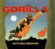 Gorilla: Browne, Anthony