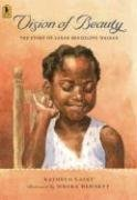 9780763618346: Vision of Beauty: The Story of Sarah Breedlove Walker