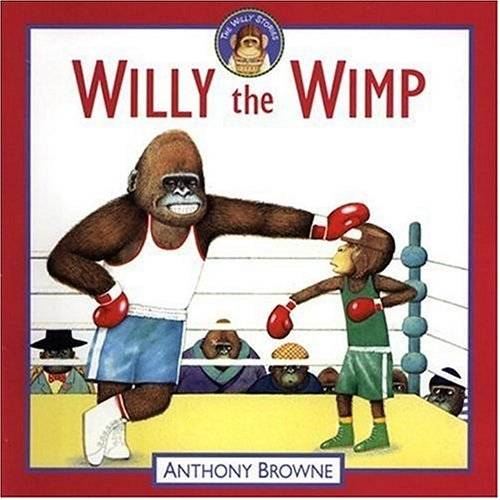 9780763618438: Willy the Wimp