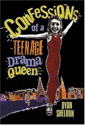 9780763618483: Confessions of a Teenage Drama Queen