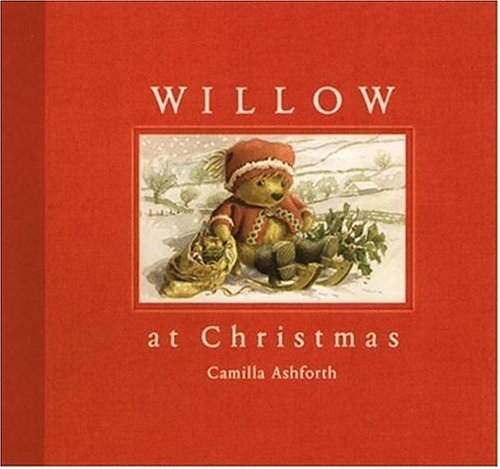 9780763618506: Willow at Christmas