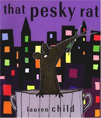 9780763618735: That Pesky Rat