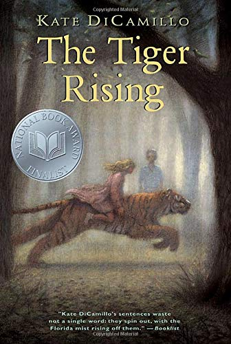 9780763618988: The Tiger Rising