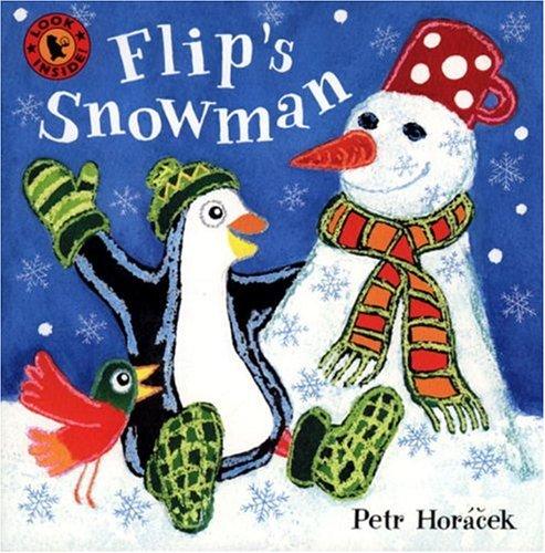 9780763619046: Flip's Snowman