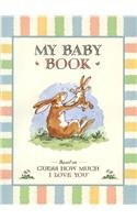 9780763619091: Guess How Much I Love You: My Baby Book