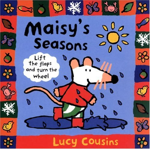 9780763619145: Maisy's Seasons