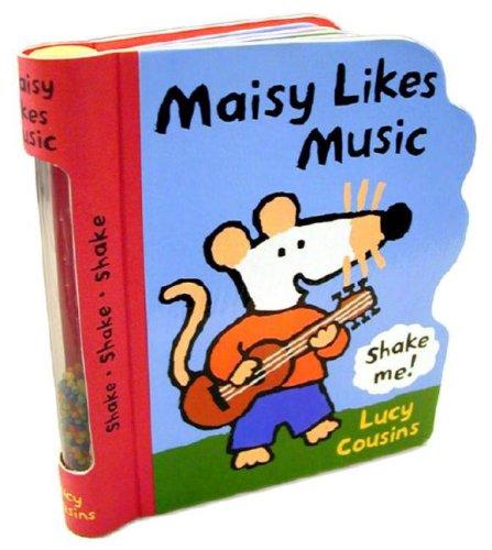 9780763619152: Maisy Likes Music