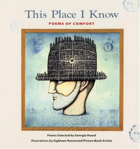 9780763619244: This Place I Know: Poems of Comfort