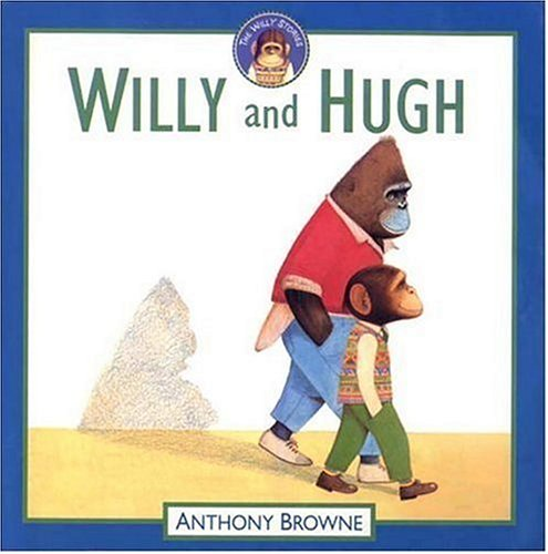 9780763619770: Willy and Hugh