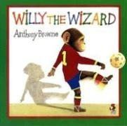 9780763619787: Willy the Wizard