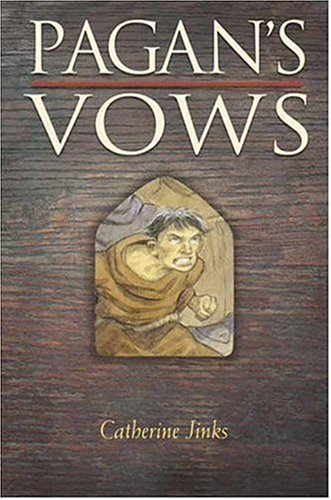 9780763620219: Pagan's Vows: Book Three of the Pagan Chronicles