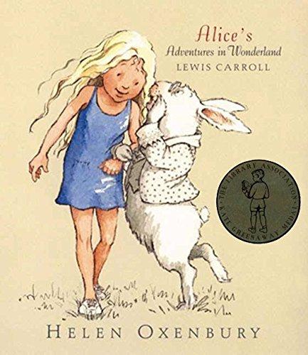 9780763620493: Alice's Adventures in Wonderland