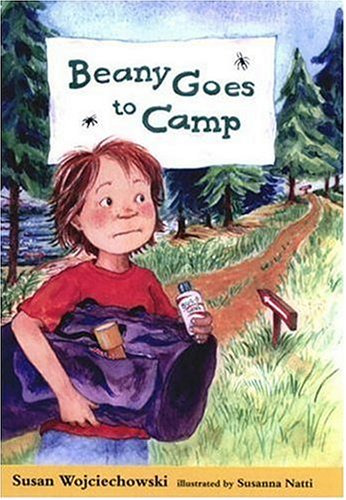 9780763620530: Beany Goes to Camp