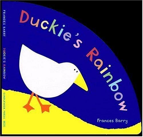 9780763620660: Duckie's Rainbow