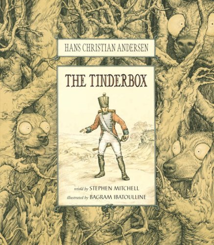 9780763620783: The Tinderbox