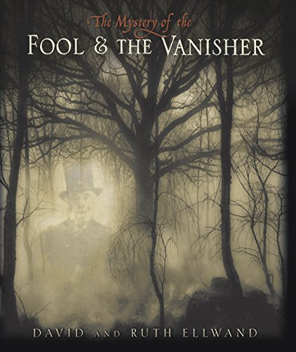 9780763620967: The Mystery of the Fool and the Vanisher
