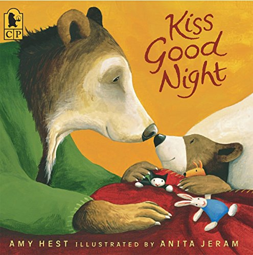 9780763621148: Kiss Good Night (Sam Books)