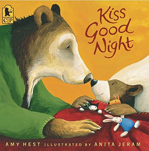 9780763621148: Kiss Good Night