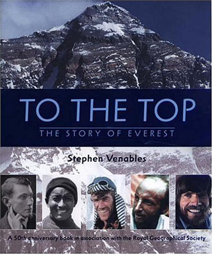 9780763621155: To the Top: The Story of Everest