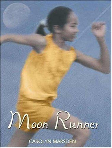 9780763621179: Moon Runner