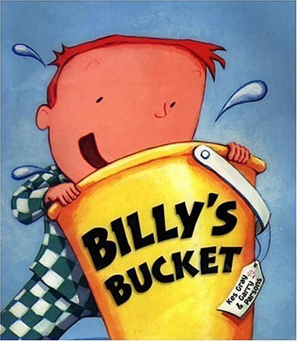 9780763621278: Billy's Bucket