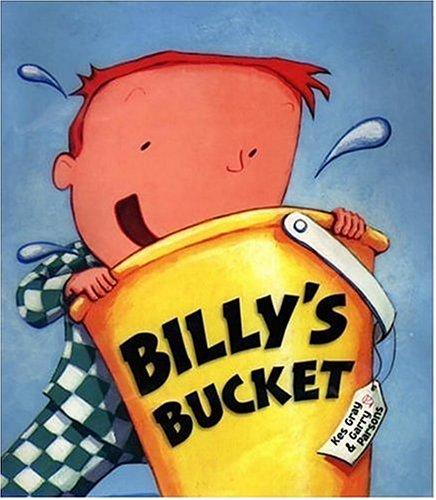 9780763621278: Billy's Bucket