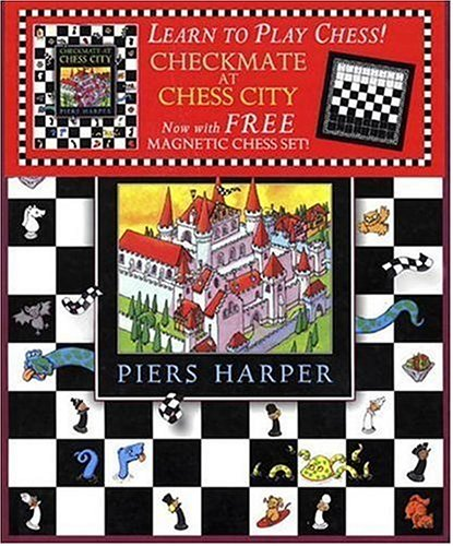 9780763621650: Checkmate at Chess City